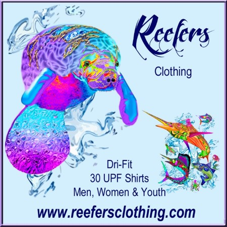 Reefers Clothing Logo